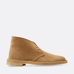 Desert Boot Oakwood Suede originals-mens-boots