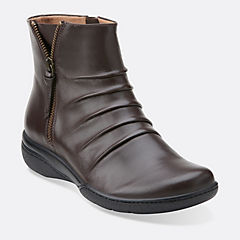 Kearns Blush Brown Leather womens-view-all