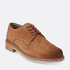 Arton Walk Tobacco Suede mens-view-all