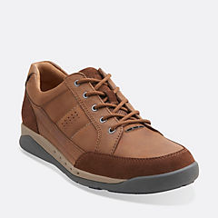 Unpierce Time Tan Nubuck mens-unstructured