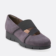 Daelyn Villa Purple Grey Sde