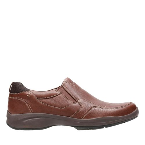 Wavekorey Free Brown Leather mens-view-all