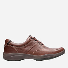 Wavekorey Mix Brown Leather mens-view-all