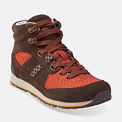 Incast Hiker Dark Brown