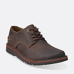 Remsen Limit Dark Brown Leather mens-view-all