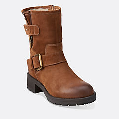 Reunite Go Gtx Mid Brown Sde womens-view-all