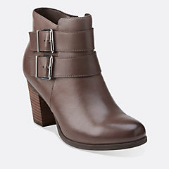Palma Rena Taupe Leather womens-view-all