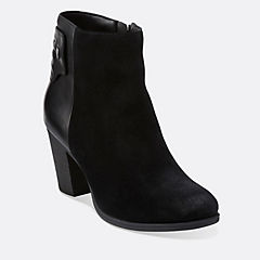 Palma Rylie Black Sde womens-view-all