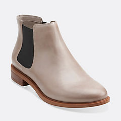 Taylor Shine Mushroom Leather womens-view-all