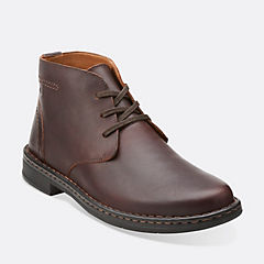 Kyros Limit Brown Tumbled Leather mens-view-all