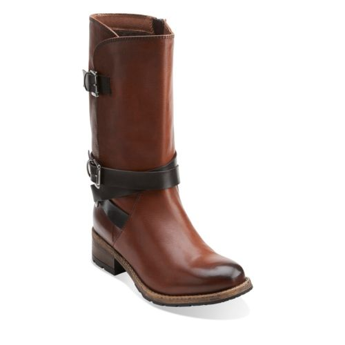 Volara Melody Rust Leather womens-view-all