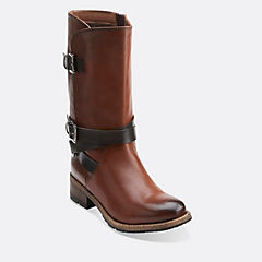 Volara Melody Rust womens-view-all