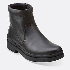 Men S Boots Clarks 174 Shoes Official Site