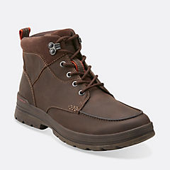 Ryerson Dale Brown Nubuck mens-view-all