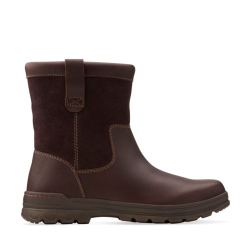 Ryerson Peak Brown Tumbled Leather-WL mens-view-all