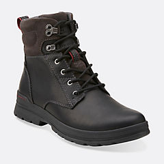 Ryerson Rise Black Tumbled Leather-WL mens-waterproof-boots