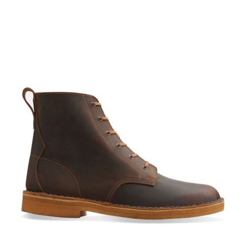 Desert Mali Beeswax Leather mens-view-all