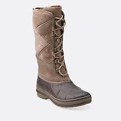 Muckers Storm Beige Suede WaterProof womens-view-all