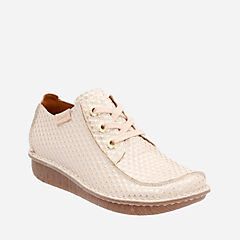 Funny Dream White Interest womens-casual-shoes