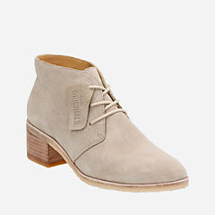 Phenia Carnaby Sand Suede originals-womens-boots