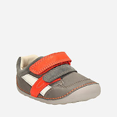 Tiny Zakk Baby Grey Combi boys-view-all