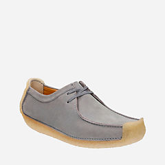 Natalie Blue/Grey Nubuck originals-mens-shoes