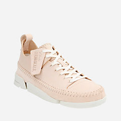 Trigenic Flex. Light Pink Nubuck originals-womens-trigenics