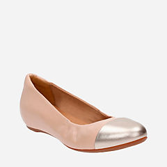 Alitay Susan Nude Leather womens-wide-width