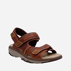 Raffe Coast Brown Tumbled Leather mens-view-all