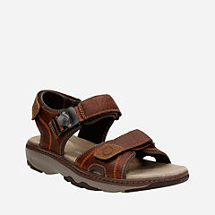 Raffe Sun Brown Tumbled Leather mens-view-all