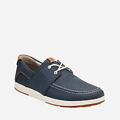 Norwin Go Navy Synthetic mens-casual-shoes