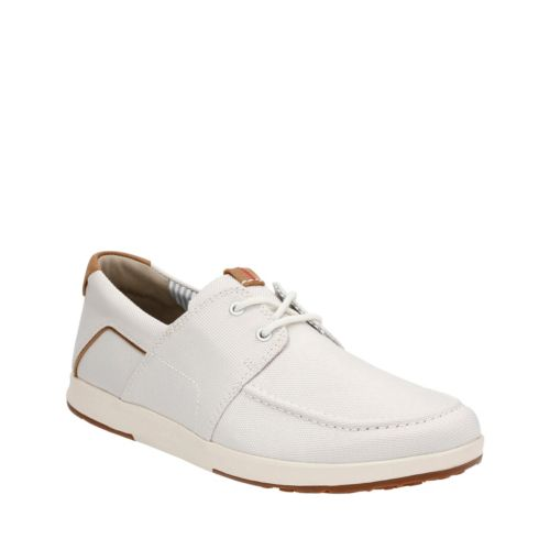 Norwin Go Off White mens-casual-shoes