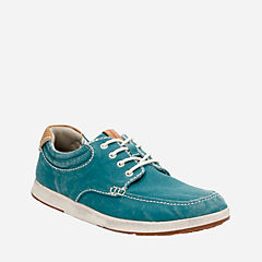 Norwin Vibe Teal mens-casual-shoes