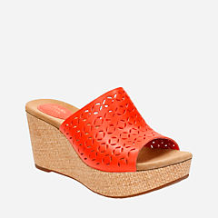 Caslynn Dylan Grenadine Leather womens-sandals
