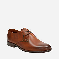Hawkley Walk Tan Leather mens-view-all