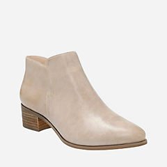 Marlina Revel Sand Leather womens-boots