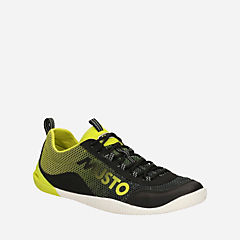 Dynamic Pro Black/Lime mens-casual-shoes