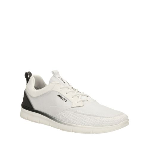 Orson Lite White mens-casual-shoes