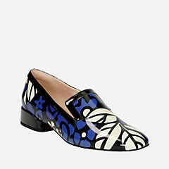 Swixties Ball Floral Patent womens-view-all