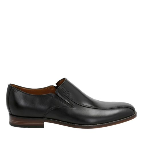 Narrate Step Black Leather bostonian-view-all