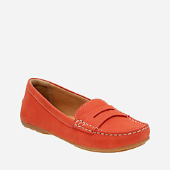 Doraville Nest Grenadine Nubuck womens-casual-shoes