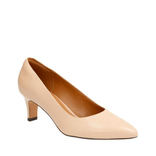 Crewso Wick Nude Leather sale-perfect-partner