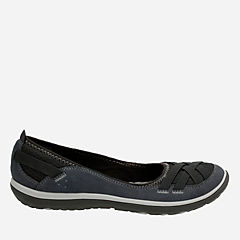 Aria Pump Black Synthetic womens-active