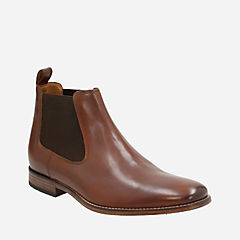 Narrate Plain Tan Burnished bostonian-view-all