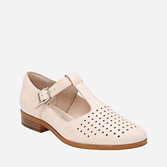 Hotel Vibe Nude Pink Lea womens-casual-shoes