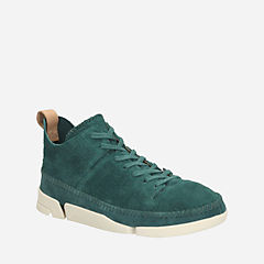 Trigenic Flex Teal Suede mens-active