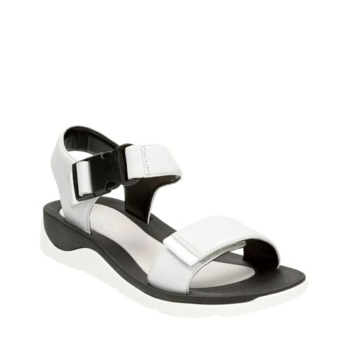 Caval Dixie Light Grey Leather womens-sandals-sport