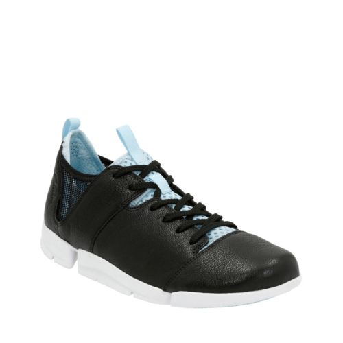 Tri Active Black Leather womens-flex3