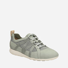 Sabah Trail Sage Nubuck womens-casual-shoes