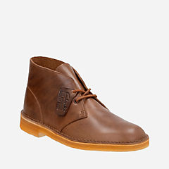 Desert Boot Camel Leather originals-mens-desert-boots